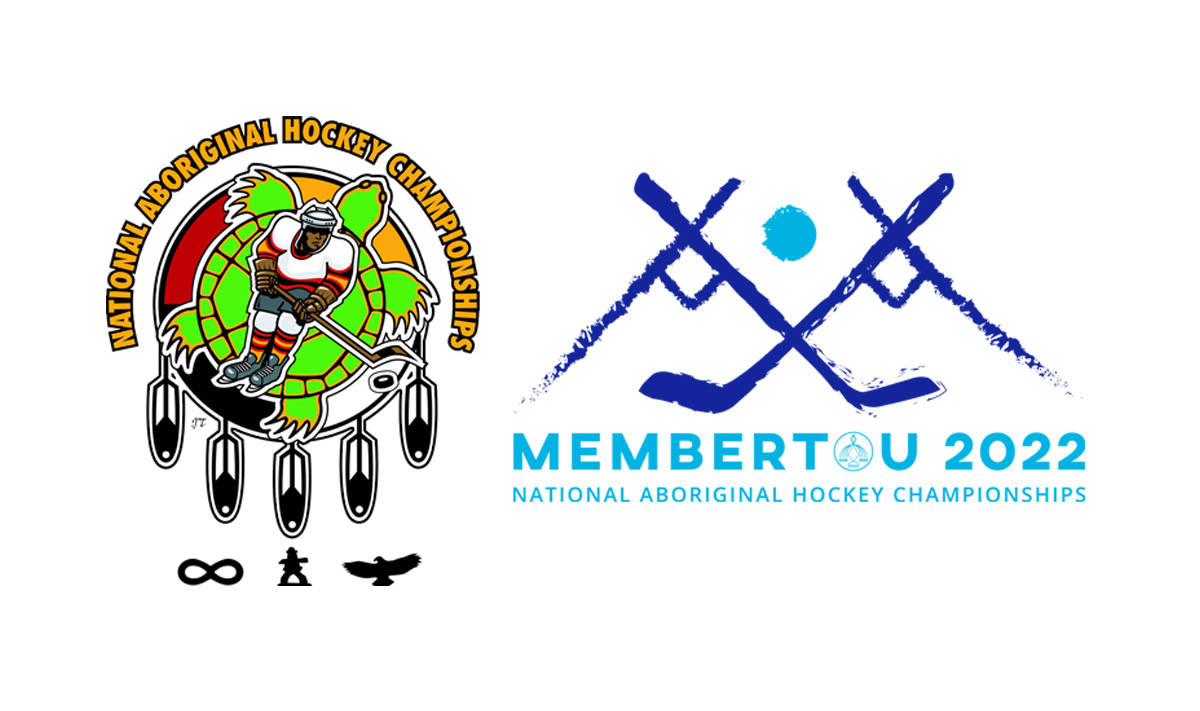 Membertou is thrilled to welcome back the National Aboriginal Hockey Championship in May 2022